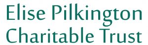 elise pilkington charitable trust