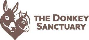 Donkey Sanctuary logo
