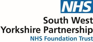 NHS South West Yorkshire Partnership logo