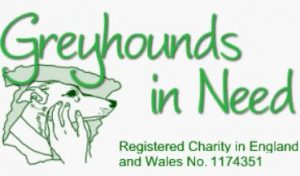 Greyhounds in Need logo