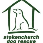 stokenchurch dog rescue logo