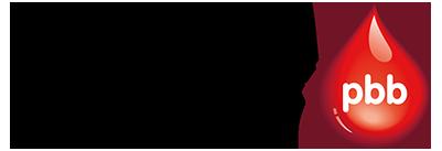 pet blood bank logo